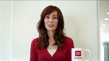 Toyota TV Spot, 'Here to Help: Performance and Reliability' [T1] - Thumbnail 6