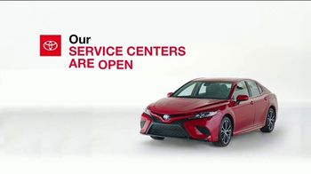Toyota TV Spot, 'Here to Help: Performance and Reliability' [T1] - Thumbnail 2