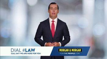 Morgan & Morgan Law Firm TV Spot, 'Here for You' - Thumbnail 1