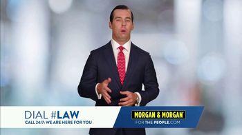 Morgan & Morgan Law Firm TV Spot, 'Here for You' - Thumbnail 2