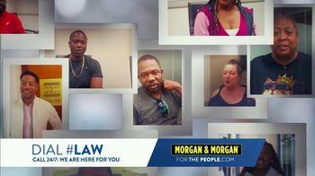 Morgan & Morgan Law Firm TV Spot, 'Here for You' - Thumbnail 3