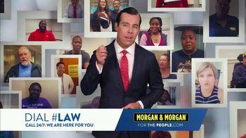 Morgan & Morgan Law Firm TV Spot, 'Here for You' - Thumbnail 4