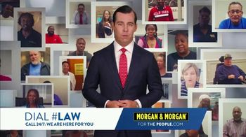 Morgan & Morgan Law Firm TV Spot, 'Here for You' - Thumbnail 5
