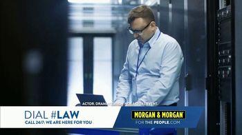 Morgan & Morgan Law Firm TV Spot, 'Here for You' - Thumbnail 6
