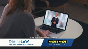 Morgan & Morgan Law Firm TV Spot, 'Here for You' - Thumbnail 7
