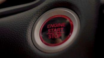 Honda TV Spot, 'Be Safe' [T2]
