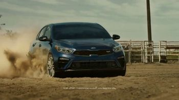 Kia Accelerate the Good Program TV Spot, 'Barrel Racers' [T1] - Thumbnail 5