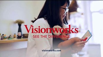 Visionworks TV Spot, 'Most Locations Are Open' - Thumbnail 10