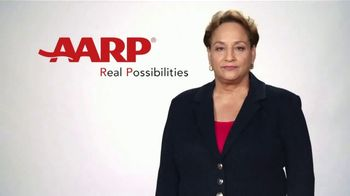 AARP Services, Inc. TV Spot, 'Supporting You' - Thumbnail 1