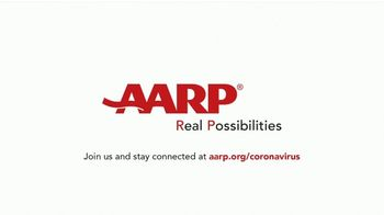 AARP Services, Inc. TV Spot, 'Supporting You' - Thumbnail 10