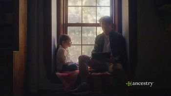 Ancestry TV Spot, 'Father-Daughter Story'