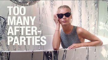 Neutrogena Bright Boost TV Spot, 'Skin Sin: Too Many Afterparties' - Thumbnail 3