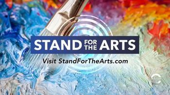 Stand for the Arts TV Spot, 'Impactful Heroes: Social Justice' - Thumbnail 9