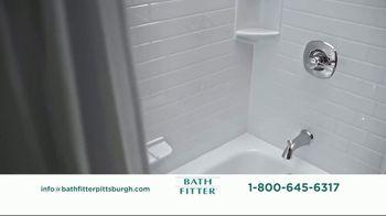 Bath Fitter TV Spot, 'The Reveal' - Thumbnail 2