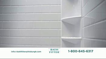 Bath Fitter TV Spot, 'The Reveal' - Thumbnail 3