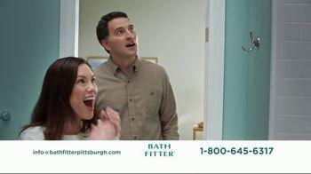 Bath Fitter TV Spot, 'The Reveal' - Thumbnail 4