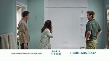 Bath Fitter TV Spot, 'The Reveal' - Thumbnail 5