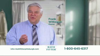 Bath Fitter TV Spot, 'The Reveal' - Thumbnail 7