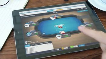 ClubWPT TV Spot, 'Poker in Isolation' Featuring Vince Van Patten - Thumbnail 2