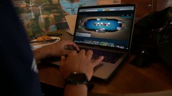 ClubWPT TV Spot, 'Poker in Isolation' Featuring Vince Van Patten - Thumbnail 3