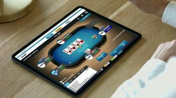 ClubWPT TV Spot, 'Poker in Isolation' Featuring Vince Van Patten - Thumbnail 6