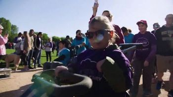 Epilepsy Foundation TV Spot, '2020 Virtual Walk' - Thumbnail 4