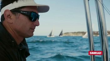 Simrad Yachting HALO20+ TV Spot, 'Know What's Around' - Thumbnail 4