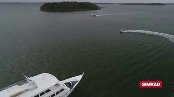 Simrad Yachting HALO20+ TV Spot, 'Know What's Around' - Thumbnail 6