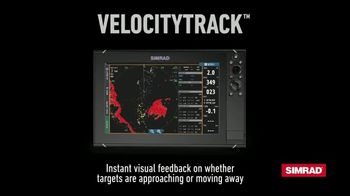 Simrad Yachting HALO20+ TV Spot, 'Know What's Around' - Thumbnail 7