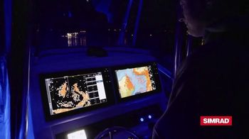 Simrad Yachting HALO20+ TV Spot, 'Know What's Around' - Thumbnail 8