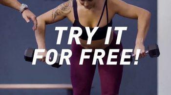 Beachbody LIIFT4 TV Spot, 'Lift, Hit, Rest, Repeat: Free Membership' - Thumbnail 5