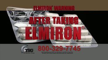 The Sentinel Group TV Spot, 'Elmiron: Maculopathy' - Thumbnail 3