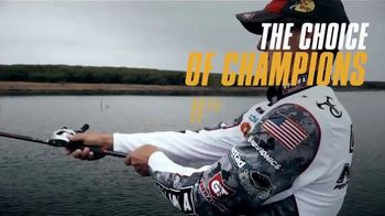 2020 NITRO Performance Fishing Boats TV Spot, 'Release the Champion Within' - Thumbnail 6