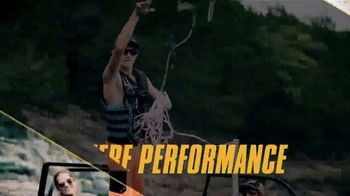 2020 NITRO Performance Fishing Boats TV Spot, 'Release the Champion Within' - Thumbnail 7