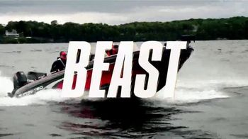 2020 NITRO Performance Fishing Boats TV Spot, 'Release the Champion Within' - Thumbnail 9