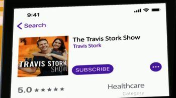 The Travis Stork Show TV Spot, 'Subscribe' - Thumbnail 3