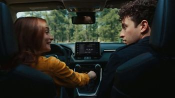 2020 Toyota RAV4 TV Spot, 'Side Road' Song by So Many Wizards [T1]