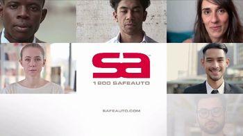 SafeAuto TV Spot, 'Americans' - Thumbnail 10