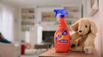 Tide Antibacterial Fabric Spray TV Spot, 'Kills Bacteria on Fabrics You Can't Wash' - Thumbnail 1