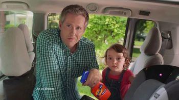 Tide Antibacterial Fabric Spray TV Spot, 'Kills Bacteria on Fabrics You Can't Wash' - Thumbnail 7