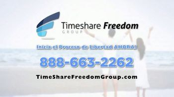 Timeshare Freedom Group TV Spot, 'Atención' [Spanish] - Thumbnail 7