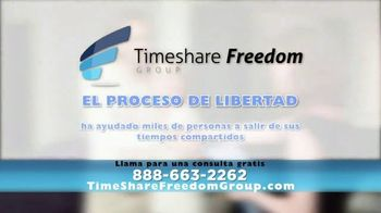 Timeshare Freedom Group TV Spot, 'Atención' [Spanish] - Thumbnail 4