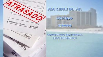 Timeshare Freedom Group TV Spot, 'Atención' [Spanish] - Thumbnail 5