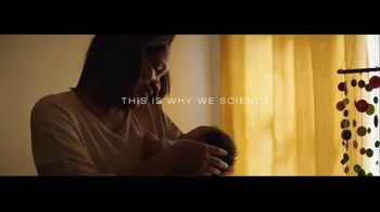 Bayer AG One A Day Prenatal Vitamins TV Spot, 'Why We Science: Bundle of Joy'