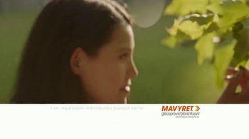 MAVYRET TV Spot, 'La única cura' [Spanish] - Thumbnail 6