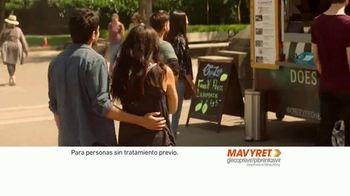MAVYRET TV Spot, 'La única cura' [Spanish]