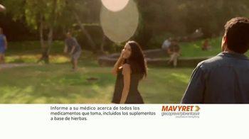 MAVYRET TV Spot, 'La única cura' [Spanish] - Thumbnail 4