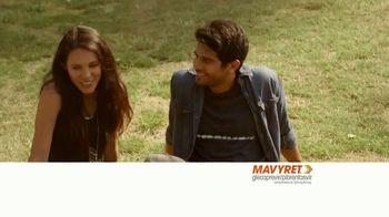 MAVYRET TV Spot, 'La única cura' [Spanish] - Thumbnail 5