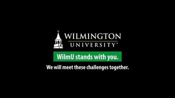 Wilmington University TV Spot, 'COVID-19: Unexpected Times' - Thumbnail 9