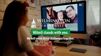 Wilmington University TV Spot, 'COVID-19: Unexpected Times' - Thumbnail 8